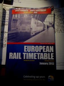 timetable 2