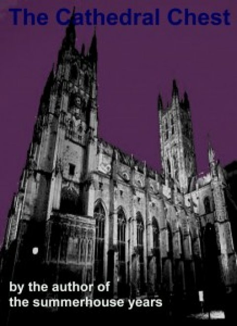 Ghost Story 5 : The Cathedral Chest