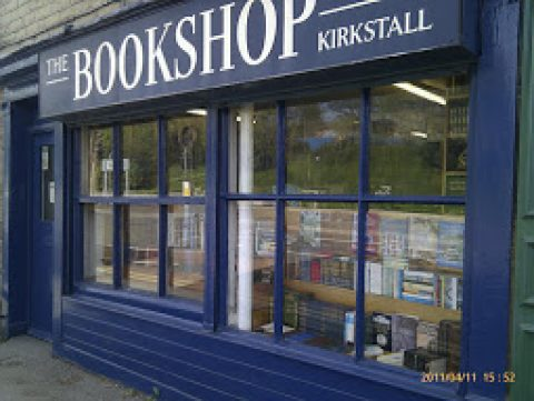 There's a second hand bookshop in Kirkstall which a retired person may frequent