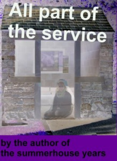 Ghost story 9 : All Part of the Service