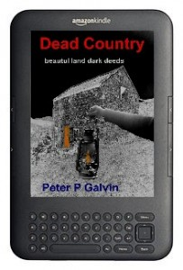 dead country kindle