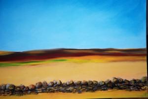 Moors at Dallowgill