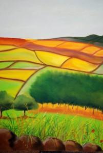 Nidderdale fields