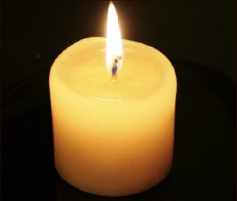 Yoga 8 : Candle Meditation