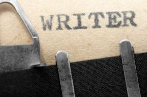 Retirement and a new identity as a writer