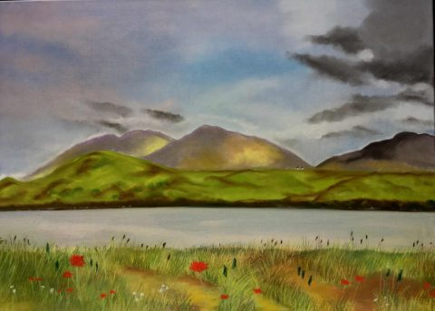 Mrs Summerhouse's Art : A last look at Ireland