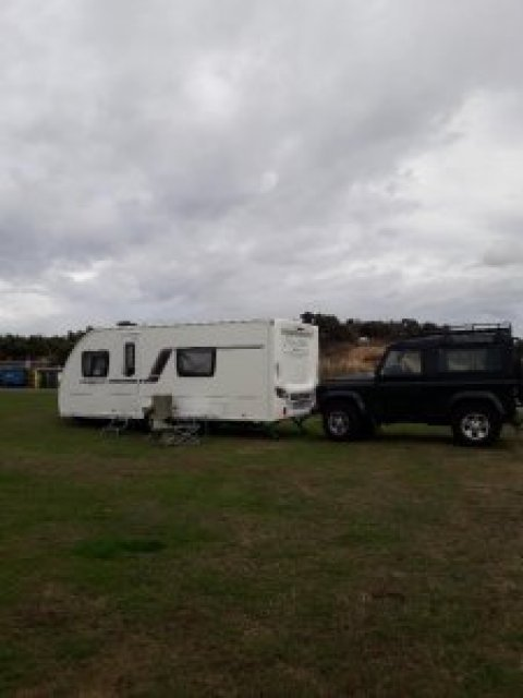Retirement and the Scottish caravan holiday